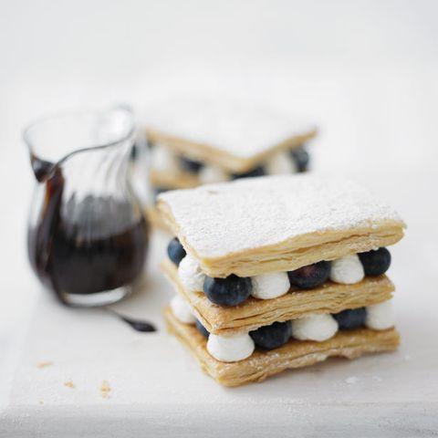 Finger food, Cuisine, Serveware, Food, Ingredient, White, Baked goods, Sweetness, Dessert, Dish,