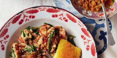 Food, Dishware, Cuisine, Tableware, Plate, Dish, Serveware, Recipe, Meal, Ingredient,