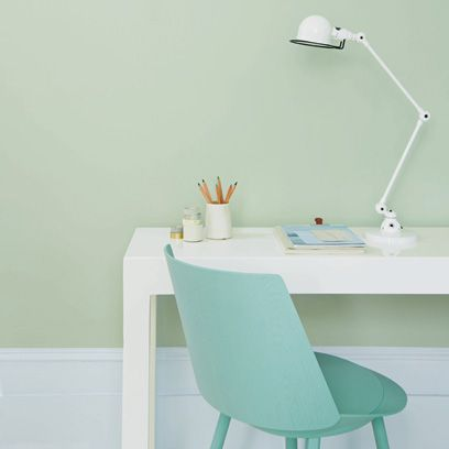 Product, Room, Green, Furniture, Table, White, Interior design, Teal, Wall, Light fixture,