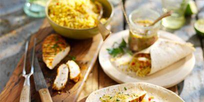 Food, Cuisine, Tableware, Dishware, Meal, Dish, Table, Ingredient, Plate, Serveware,