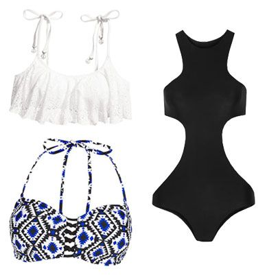 Product, White, Pattern, Fashion, Black, One-piece garment, Design, Fashion design, Body jewelry, Day dress,