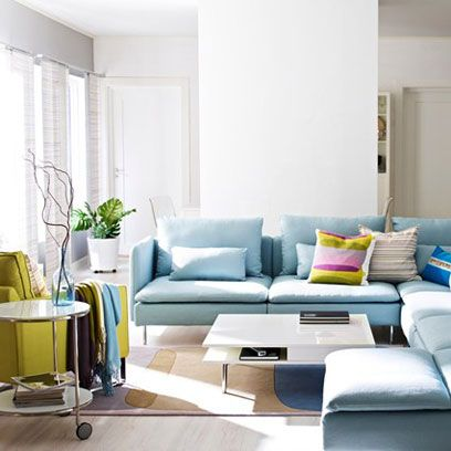 Small living room ideas | Home decorating ideas