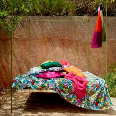 Textile, Magenta, Linens, Shade, Pattern,