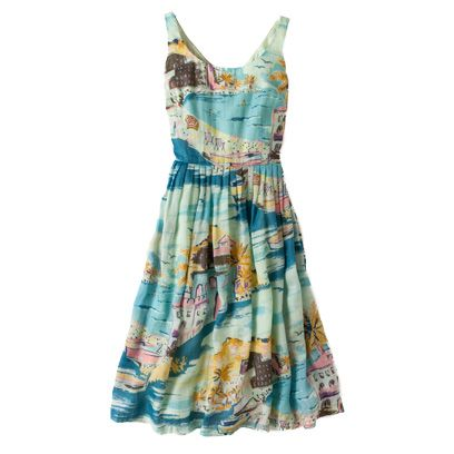 Blue, Product, Textile, Dress, One-piece garment, Pattern, Teal, Aqua, Turquoise, Day dress,