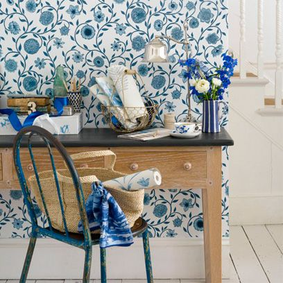 Blue, Furniture, Azure, Turquoise, Teal, Aqua, Porcelain, Drawer, Natural material, End table,