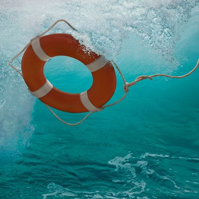 Lifebuoy, Water, Water polo, Personal protective equipment, Turquoise, Ball, Recreation, Lifejacket, Swimming, Ocean,