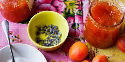 Food, Produce, Serveware, Dishware, Fruit, Tableware, Natural foods, Ingredient, Bowl, Peach,