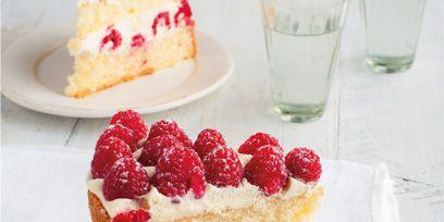 Dish, Food, Cuisine, Dessert, Torte, Baked goods, Ingredient, Frozen dessert, Fruit cake, Cake,