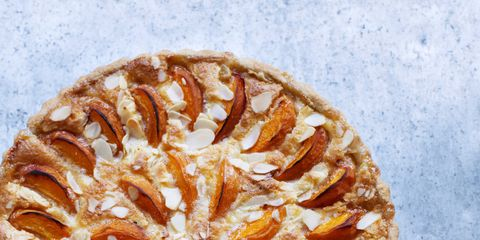 Food, Cuisine, Pie, Ingredient, Dessert, Baked goods, Dish, Recipe, Sweetness, Beige,