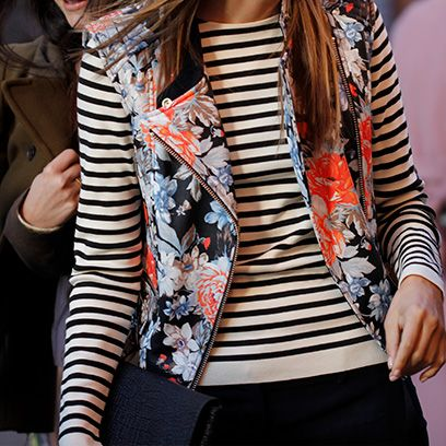 Sleeve, Fashion, Neck, Street fashion, Fashion design, Fashion model, Pattern, Day dress,