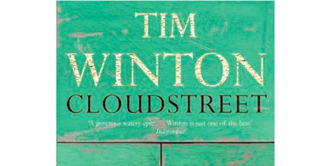 Text, Facade, Home, House, Roof, Publication, Rectangle, Book cover, Teal, Paint,