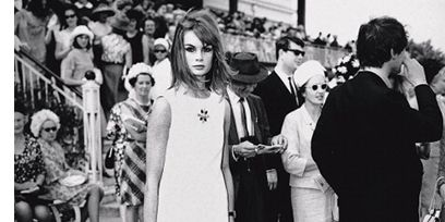 Footwear, Leg, Monochrome, Photograph, Style, Bag, Dress, Crowd, Monochrome photography, Black-and-white,