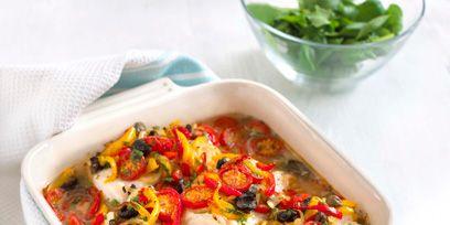 Food, Ingredient, Dish, Cuisine, Recipe, Dishware, Serveware, Produce, Leaf vegetable, Meal,