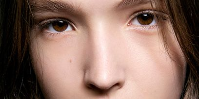 Face, Nose, Mouth, Lip, Cheek, Brown, Hairstyle, Skin, Eye, Chin,