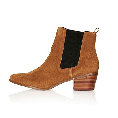 Brown, Tan, Leather, Boot, Maroon, Beige, Liver, Fawn, Clog, High heels,