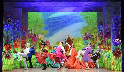 Performing arts, Entertainment, Dancer, Art, Stage, Performance, heater, Artist, Majorelle blue, Choreography,