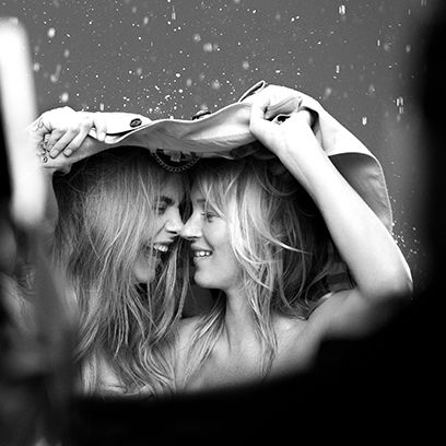 Happy, Love, Romance, Holiday, Flash photography, Space, Blond, Hug, Long hair, Laugh,