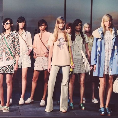 Clothing, Footwear, Leg, Outerwear, Coat, Style, Sunglasses, Street fashion, Fashion, Luggage and bags,