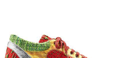 Footwear, Product, Shoe, White, Athletic shoe, Carmine, Tan, Sneakers, Fashion, Orange,