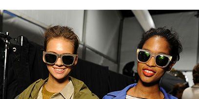 Clothing, Eyewear, Glasses, Vision care, Sunglasses, Jacket, Textile, Outerwear, Coat, Style,