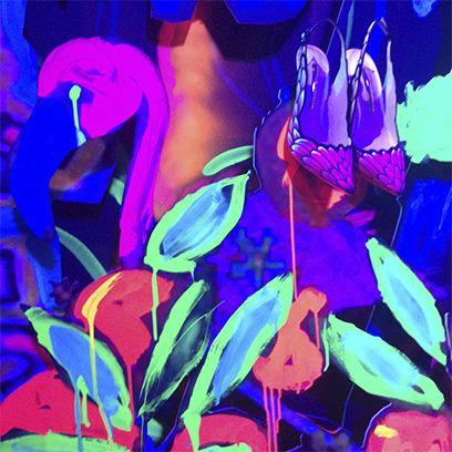 Blue, Colorfulness, Majorelle blue, Electric blue, Art, Paint, Modern art, Cobalt blue, Art paint, Visual arts,