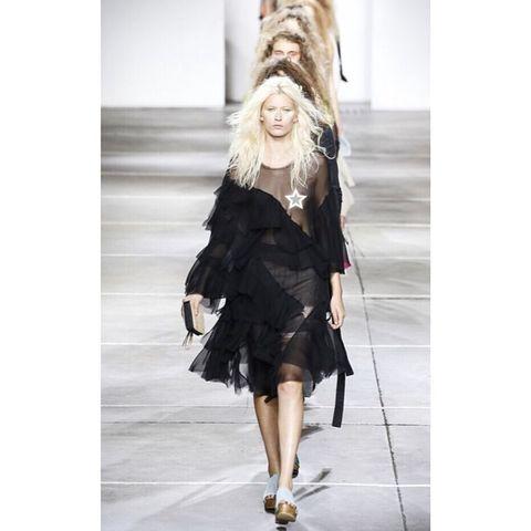 Product, Brown, Textile, Style, Dress, Waist, Fashion, Street fashion, Fashion model, Knee,