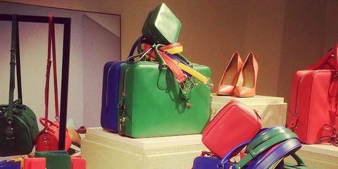 Bag, Luggage and bags, Baggage, Collection,