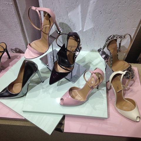 Footwear, Product, Brown, Shoe, Pink, Tan, Beauty, Fashion, Sandal, Beige,
