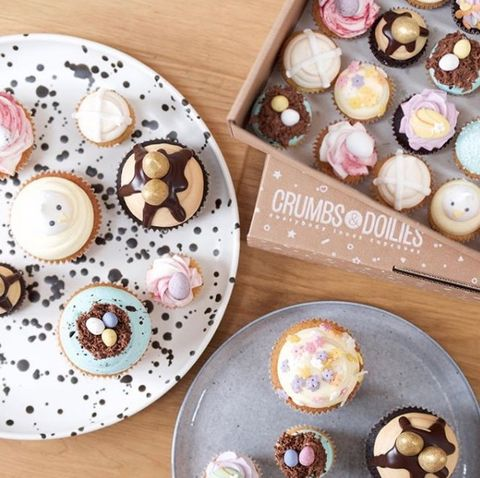 bakers on Instagram