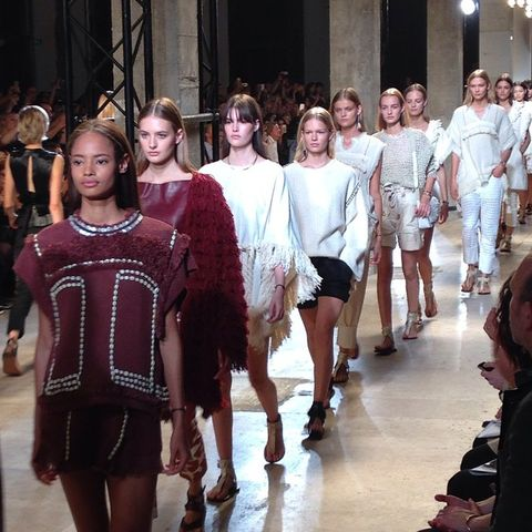 People, Fashion, Fashion model, Street fashion, Waist, Fashion show, Fashion design, Runway, Model, Haute couture,