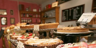 Food, Cuisine, Dessert, Dish, Ingredient, Tableware, Recipe, Baked goods, Meal, Plate,