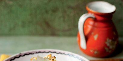 Serveware, Dishware, Food, Tableware, Cuisine, Plate, Ingredient, Dish, Recipe, Pottery,