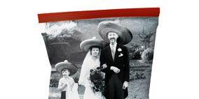 Hat, Formal wear, Vintage clothing, Sun hat, Publication, Advertising, Costume hat, Fedora, Tuxedo, Photo caption,