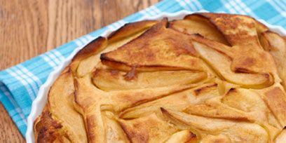 Food, Cuisine, Dish, Ingredient, Recipe, Dessert, Baked goods, Snack, Serveware, Pie,