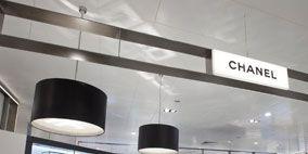 Interior design, Room, Wall, Ceiling, Table, Light fixture, Floor, Glass, Ceiling fixture, Interior design,