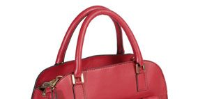 Product, Brown, Red, Bag, Photograph, White, Style, Beauty, Maroon, Luggage and bags,