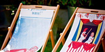 Folding chair, Paint, Easel, Plastic,