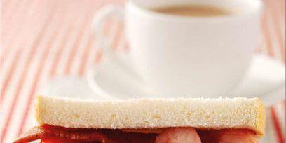 Coffee cup, Cup, Food, Cuisine, Finger food, Serveware, Ingredient, Drinkware, White, Red,