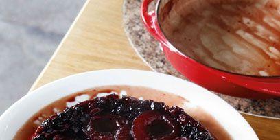 Food, Ingredient, Dish, Tableware, Serveware, Fruit preserve, Jam, Lingonberry jam, Cuisine, Slatko,