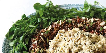 Food, Ingredient, Leaf vegetable, Cuisine, Dish, Produce, Recipe, Vegetable, Salad, Herb,