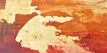Brown, Orange, Red, Amber, Paint, Art, Carmine, Maroon, World, Art paint,