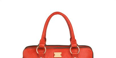 Product, Brown, Bag, Red, Photograph, White, Fashion accessory, Style, Luggage and bags, Leather,