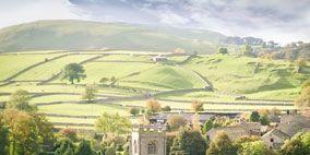 Nature, Vegetation, Landscape, Leaf, Plain, Highland, Hill, Land lot, Rural area, Field,