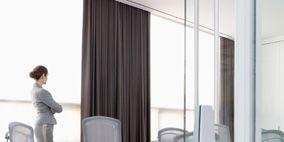 Product, Room, Office chair, Interior design, Floor, Chair, Service, Armrest, Curtain, Desk,