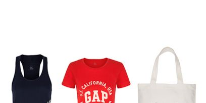 Product, Sleeve, Text, White, Red, Style, Font, Carmine, Baby & toddler clothing, Fashion,