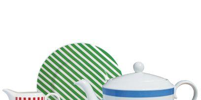 Serveware, Dishware, Porcelain, Tableware, Drinkware, Line, Cup, Plate, Saucer, Ceramic,