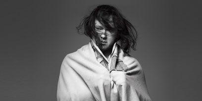 Sleeve, Standing, Collar, Fashion design, Mantle, Portrait photography, Fashion model, Robe, Duster, Portrait,