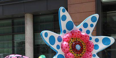 Pattern, Art, Design, Visual arts, Circle, Creative arts, Plastic arts, Modern art,