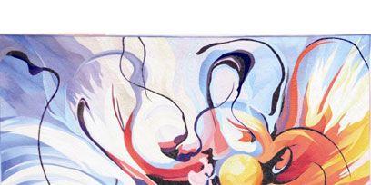 Art paint, Paint, Art, Artwork, Modern art, Visual arts, Watercolor paint, Creative arts, Painting, Illustration,