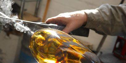 Fluid, Amber, Glass, Invertebrate, Fire, Insect, Arthropod,